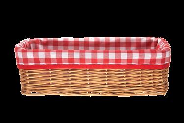 Brotkörbe - Weide