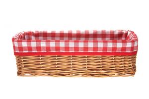 Panier à pain – osier
