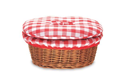 Toastkorb EU  Weide gekocht